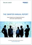 Smarter Annual report cover 2